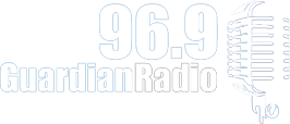 guardian talk radio logo