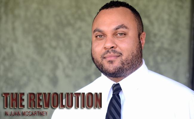 Juan-Revolution feat