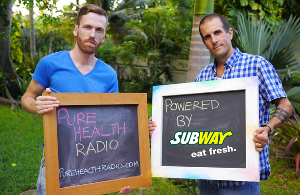 PURE HEALTH feat