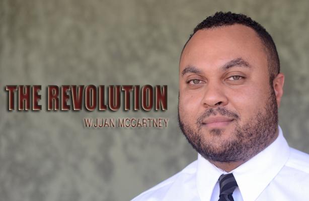 Revolution-Feat