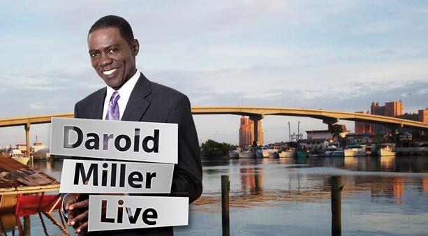 Darole Miller Live