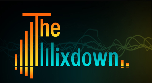 MIX DOWN Logo